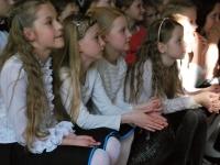Kevadkontsert 2015 Sindi gümnaasiumis