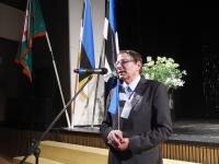 040 Sindi gümnaasiumi lipu päeva kontsert. Foto: Urmas Saard