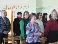 016 Sindi gümnaasiumi lõpukella-päev. Foto: Urmas Saard