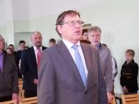 018 Sindi gümnaasiumi õpilaskonverents Eesti lipp 135. Foto: Urmas Saard
