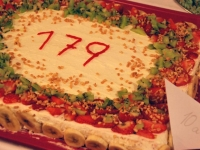 007 Sindi gümnaasiumi 179. sünnipäev. Foto: Urmas Saard