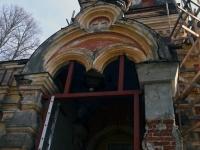 002 Sindi Jumalailmumise kiriku taastamine. Foto: Urmas Saard