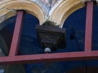 003 Sindi Jumalailmumise kiriku taastamine. Foto: Urmas Saard