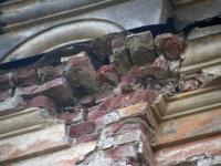 005 Sindi Jumalailmumise kiriku taastamine. Foto: Urmas Saard