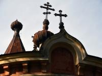007 Sindi Jumalailmumise kiriku taastamine. Foto: Urmas Saard