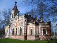 011 Sindi Jumalailmumise kiriku taastamine. Foto: Urmas Saard