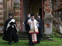014 Sindi kiriku kellatorni kupli ja risti paigaldamine. Foto: Urmas Saard