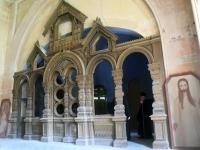 042 Sindi kiriku kellatorni kupli ja risti paigaldamine. Foto: Urmas Saard