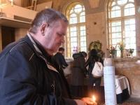 046 Sindi kiriku kellatorni kupli ja risti paigaldamine. Foto: Urmas Saard