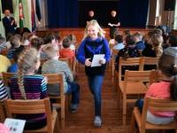 002 Sindi laste kümnes joonistamise võistlus. Foto: Urmas Saard