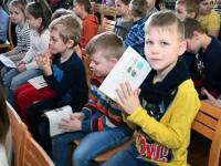 003 Sindi laste kümnes joonistamise võistlus. Foto: Urmas Saard