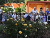 037 Sindi lasteaed õppeaasta esimesel tööpäeval. Foto: Urmas Saard