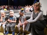 007 Sindi lasteaia kevadpüha kontsert. Foto: Urmas Saard