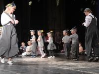 013 Sindi lasteaia kevadpüha kontsert. Foto: Urmas Saard