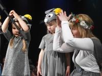 015 Sindi lasteaia kevadpüha kontsert. Foto: Urmas Saard