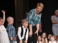 018 Sindi lasteaia kevadpüha kontsert. Foto: Urmas Saard