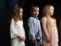 019 Sindi lasteaia kevadpüha kontsert. Foto: Urmas Saard
