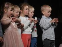020 Sindi lasteaia kevadpüha kontsert. Foto: Urmas Saard
