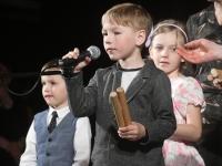 024 Sindi lasteaia kevadpüha kontsert. Foto: Urmas Saard