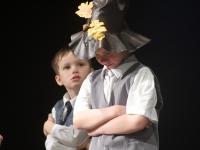 025 Sindi lasteaia kevadpüha kontsert. Foto: Urmas Saard