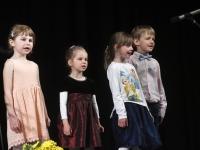 031 Sindi lasteaia kevadpüha kontsert. Foto: Urmas Saard
