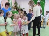 017 Sindi lasteaia tänupäev. Foto: Urmas Saard