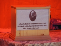 026 Sindi linna 79. sünnipäev. Foto: Urmas Saard