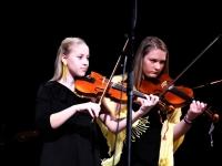 003 Sindi muusikakooli juubelikontsert. Foto: Urmas Saard