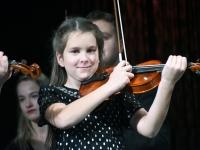 016 Sindi muusikakooli juubelikontsert. Foto: Urmas Saard