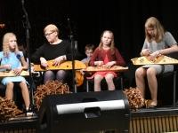 018 Sindi muusikakooli juubelikontsert. Foto: Urmas Saard