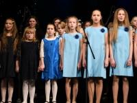 003 Sindi muusikakooli kingitus saja-aastasele Eesti Vabariigile. Foto: Urmas Saard