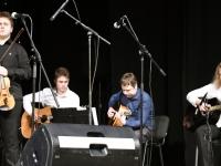 018 Sindi muusikakooli kingitus saja-aastasele Eesti Vabariigile. Foto: Urmas Saard
