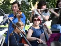 003 Sindi muusikakooli suvekontsert. Foto: Urmas Saard