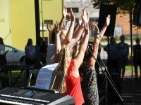 011 Sindi muusikakooli suvekontsert. Foto: Urmas Saard
