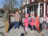 004 Sindi noortekeskuse lõbus päev Viljariga. Foto: Urmas Saard