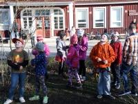 013 Sindi noortekeskuse lõbus päev Viljariga. Foto: Urmas Saard