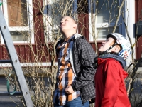 018 Sindi noortekeskuse lõbus päev Viljariga. Foto: Urmas Saard