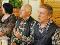 010 Sindi pensionärid klubilõunal. Foto: Urmas Saard