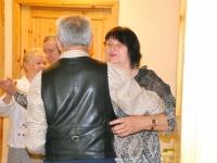 012 Sindi pensionärid klubilõunal. Foto: Urmas Saard