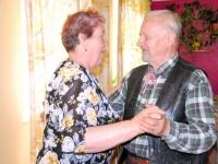013 Sindi pensionärid klubilõunal. Foto: Urmas Saard