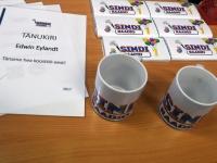 011 Sindi Raadio sai aastaseks. Foto: Urmas Saard