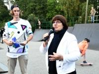 071 Sindi Skate 2018. Urmas Saard