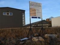 002 Sindi tehiskärestikul. Foto: Urmas Saard / Külauudised