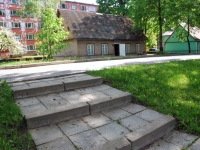 004 Sindis alustatakse Pärnu maantee uuendamist. Foto: Urmas Saard