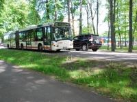 005 Sindis alustatakse Pärnu maantee uuendamist. Foto: Urmas Saard