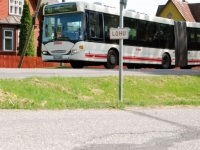006 Sindis alustatakse Pärnu maantee uuendamist. Foto: Urmas Saard