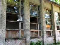 002 Sindis, Pärnu mnt 26 hoone lammutamine. Foto: Urmas Saard