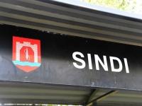 005 Sindit läbiv Pärnu ja Tori vaheline uunedatud teelõik. Foto: Urmas Saard