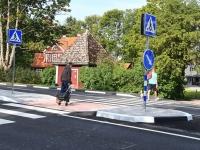 006 Sindit läbiv Pärnu ja Tori vaheline uunedatud teelõik. Foto: Urmas Saard