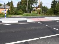 013 Sindit läbiv Pärnu ja Tori vaheline uunedatud teelõik. Foto: Urmas Saard